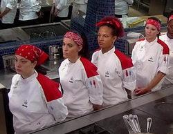 'Hell's Kitchen' estrena temporada floja en Fox como cuarta opción en su franja