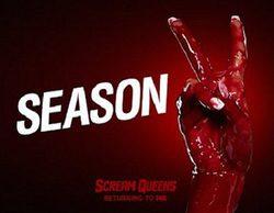 Emma Roberts, Lea Michele y Jamie Lee Curtis estarán en la segunda temporada de 'Scream Queens'