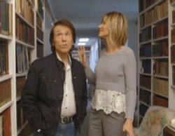 Susanna Griso, '2 días y 1 noche' con Raphael como primer invitado