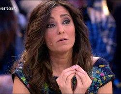 Carmen López explica en el debate de 'GH VIP' las razones por las que abandonó el concurso