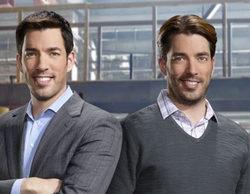 'Los gemelos decoran dos veces' marca un gran 3,5% en la sobremesa de Divinity