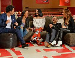 El reparto de 'High School Musical' se reune 10 años después para grabar un programa especial