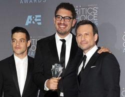 'Mr. Robot' y 'Fargo', las vencedoras de la noche de los Critics' Choice Awards 2016