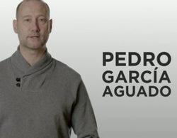 Pedro García Aguado ya busca víctimas de ciberbullying para su programa en laSexta: 'Cazadores de trolls'