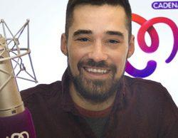 """Jordi Cruz ('Art Attack') regresa al panorama nacional en Cadena 100: """"Es un reto enorme volver al medio donde empezó todo"""""""