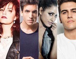 Nuevo eurodrama: TVE aplaza el avance de las canciones de los representantes de Eurovisión
