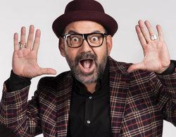 José Corbacho presentará 'Spoiler', nuevo concurso sobre series en Movistar+