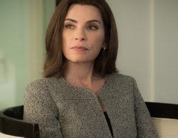 Máximos de temporada para 'The Good Wife' y 'Madam Secretary' gracias a la 'NFL'