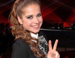 Bélgica elige a Laura Tesoro, finalista de 'La Voz' belga, para Eurovisión 2016