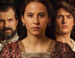 RTVE estrenará en cines 'La corona partida', nexo entre 'Isabel' y 'Carlos, Rey Emperador'