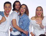 Los actores de 'Compañeros' se reencuentran casi 15 años después del final de su etapa en la serie