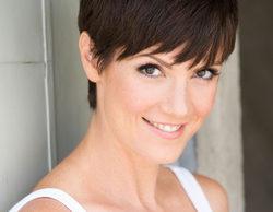 """Zoe McLellan ('NCIS New Orleans'): """"Habrá más crossovers con otros 'NCIS' y puede que haya una historia de amor"""""""