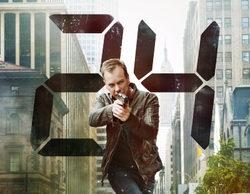 Kiefer Sutherland opina sobre el regreso de '24' sin Jack Bauer