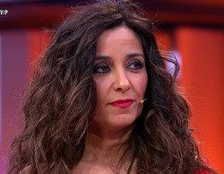 Isabel Rábago desvela en directo los motivos reales del abandono de Carmen López ('GH VIP')