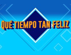 """'¡Qué tiempo tan feliz!' inicia """"Yo bailo"""", una sección de baile por parejas con Lola González, Poty y Bigote Arrocet"""