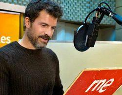 'El Ministerio del Tiempo' da el salto a la radio en forma de ficción sonora con Rodolfo Sancho como protagonista