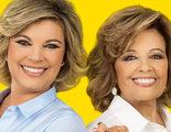 Telecinco testa a Terelu y María Teresa Campos para producir un docu-reality inspirado en 'Las Kardashian'