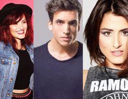 """Reacciones a las """"eurocanciones"""": Electric Nana, Barei y Xuso Jones se alzan como los favoritos"""