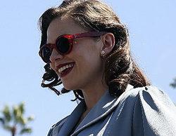 'Agent Carter' estrena su segunda temporada en ABC con mínimo histórico