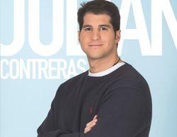 Julián Contreras Jr, en una igualada votación, será el primer expulsado de 'GH VIP', según los usuarios de FormulaTV.com