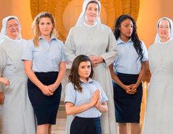 Madrid, Alicante y Granada reciben a las 5 jóvenes con vocación religiosa de 'Quiero ser monja'