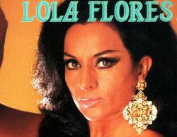 """Homenaje a Lola Flores, """"La Faraona"""" de la televisión, por su 93º aniversario"""