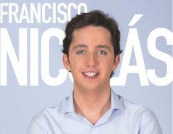 Francisco Nicolás, primer expulsado de 'Gran Hermano VIP 4'