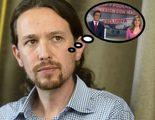 """Pablo Iglesias responde a la exclusiva de Antena 3: """"Estamos asistiendo a una presión para que el PSOE no gobierne con nosotros"""""""
