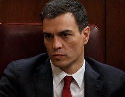 """Pedro Sánchez responde: """"Todas las conversaciones por streaming. No tengo ningún problema"""""""