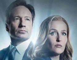 Fox ofreció a Gillian Anderson la mitad del sueldo de David Duchovny por volver a 'Expediente X'