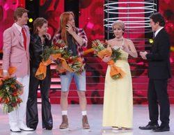 """Así reaccionaron los concursantes de 'TCMS 4' al ser elegidos finalistas: """"Estoy en shock. He dormido abrazada al ramo"""""""