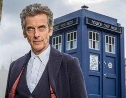 'Doctor Who' retrasa el estreno de la 10ª temporada y se queda sin su showrunner y guionista