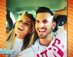 """Ylenia y Suso ('GH 16') disfrutan de su relación ¿sentimental? fuera de Telecinco: """"Somos afortunados"""""""