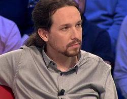 Los whatsapps entre Pablo Iglesias y Pedro Sánchez, al descubierto en 'laSexta noche'