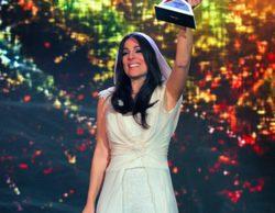 Ira Losco regresa a Eurovisión, 14 años después, representando a Malta
