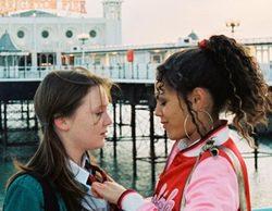 Las protagonistas de 'Sugar Rush' se reúnen 10 años después de su final
