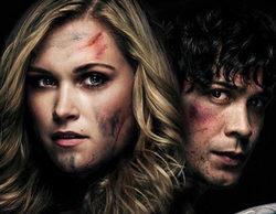 'The 100', la serie que rompió los moldes de The CW