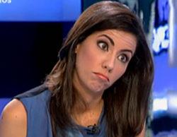 """El """"zasca"""" de Ana Pastor a sus críticos: """"¿Pero yo no era de Podemos?"""""""