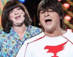 """""""El Sevilla"""" interpretará a Tamara, ahora Yurena, en la final de 'Tu cara me suena'"""