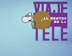 TVE renovará 'Viaje al centro de la tele' por una quinta temporada
