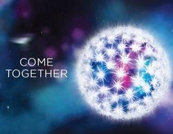 """Eurovisión 2016 estrena el nuevo logo y slogan: """"Come together"""""""