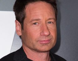 """David Duchovny ('The X-Files'): """"El universo de la serie es muy flexible, podemos contar historias por mucho tiempo"""""""
