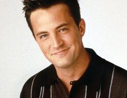"""Matthew Perry habla sobre sus adicciones durante su etapa en 'Friends': """"Hay tres años de la serie que no recuerdo"""""""
