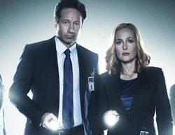 Estupendo regreso de 'The X Files' por encima de los 13 millones de espectadores