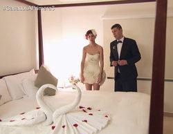 El nuevo récord de temporada de 'Casados a primera vista' (16%) desluce el final de 'Carlos, Rey Emperador' (11,4%)