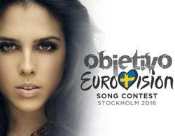 Mirela estará en 'Objetivo Eurovisión', la gala que elegirá al candidato español para el Festival