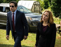 Pese a bajar, 'The X-Files' se mantiene fuerte en Fox con casi 9,7 millones de espectadores