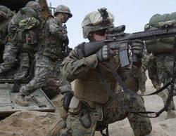 La 1 estrena el 2 de febrero 'FAS, misión en', docurreality sobre las Fuerzas Armadas Españolas