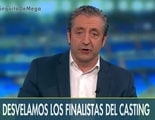 """Carolina Sobe, Yola Berrocal y Laura Manzanedo, descartadas como """"Voz del espectador"""" de 'El chiringuito de Jugones'"""