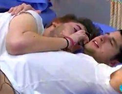 """Sema y Julián Contreras, tras los pasos de Han y Aritz (GH 16'): """"Estaba tocando algo muy duro"""""""